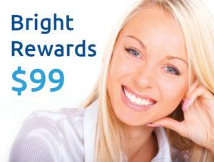 Bright Rewards Whitening Program