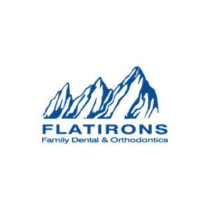 Flatirons Logo
