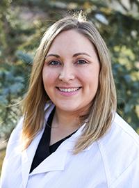 Dr. Amanda Reuter